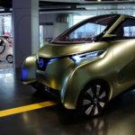 トヨタ 電気自動車 シェア 実験