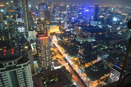 タイ・バンコク・プーケット ボンビーガール 動画