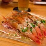 タイ AKA 日本食 プロモーション ビュッフェ