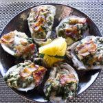 プルマンホテルバンコク オイスター・フェスティバル 牡蠣祭り