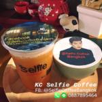 SelfieCoffeeBangkok MRTバンソン駅