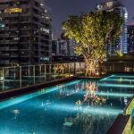 タイ・バンコク コンドミニアム アパート