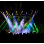 バンコクで「トクマルシューゴ」ライブ