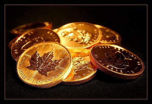コインで袋を開ける方法