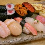 パタヤ 寿司 日本食 まとめ