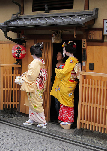 京都物産展 エムクオーティエ