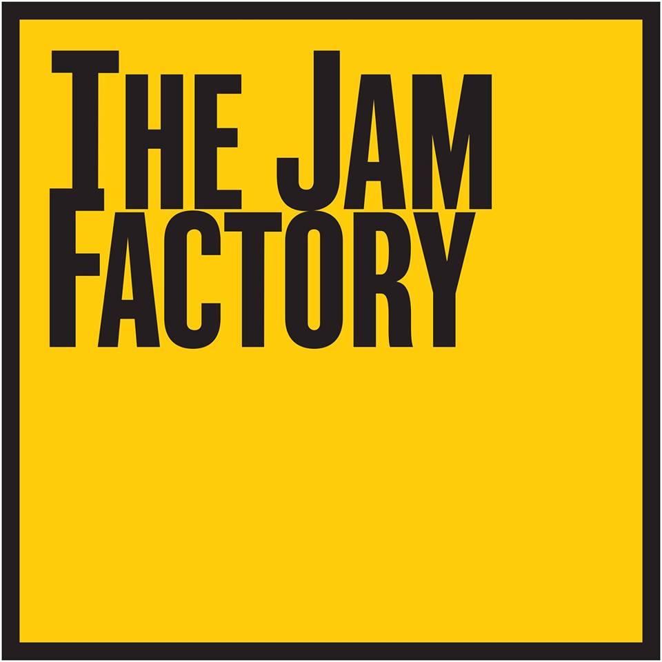 感0(かんぜろ)作品展@The Jam Factory