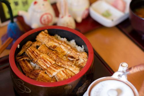 新オープン 日本食 バンコク