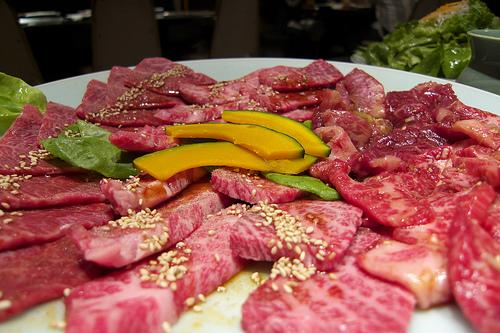 EAT MEATS FEST 肉祭@MBK!