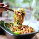 タイ料理ワールドブッフェ@ハイアットリージェンシー大阪!