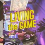 Living the Game@バンコク・タイ上映!