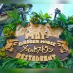 トトロに会える May's Garden House Restaurant@アソークでオープン!