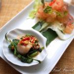 高級タイ料理9月限定@シェラトングランデ・トーキョーベイホテル!