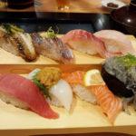 寿司がおいしい11店はここ@バンコクまとめ!