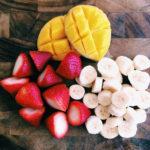 高級マンゴー食べ放題@ペニンシュラバンコク!
