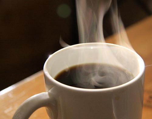 タイ CASALAPIN のコーヒーが飲める@渋谷BAG ONE!