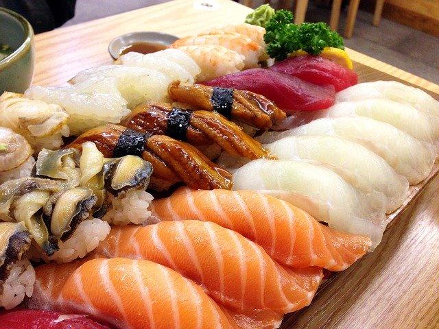 寿司 photo