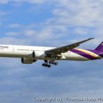 タイ航空が経営破綻!事業は継続しながらリストラ、再建を目指す