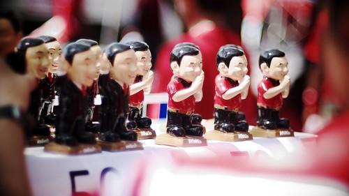 Thaksin photo